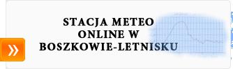 Stacja Meteo Boszkowo-Letnisko