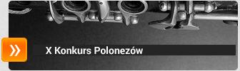 X Konkurs Polonezów